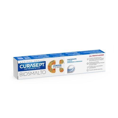 "Curasept Biosmalto ""Junior"" vaikiška dantų pasta"